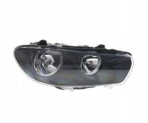 Lampa przednia Volkswagen Scirocco 09 - DEPO Prawa