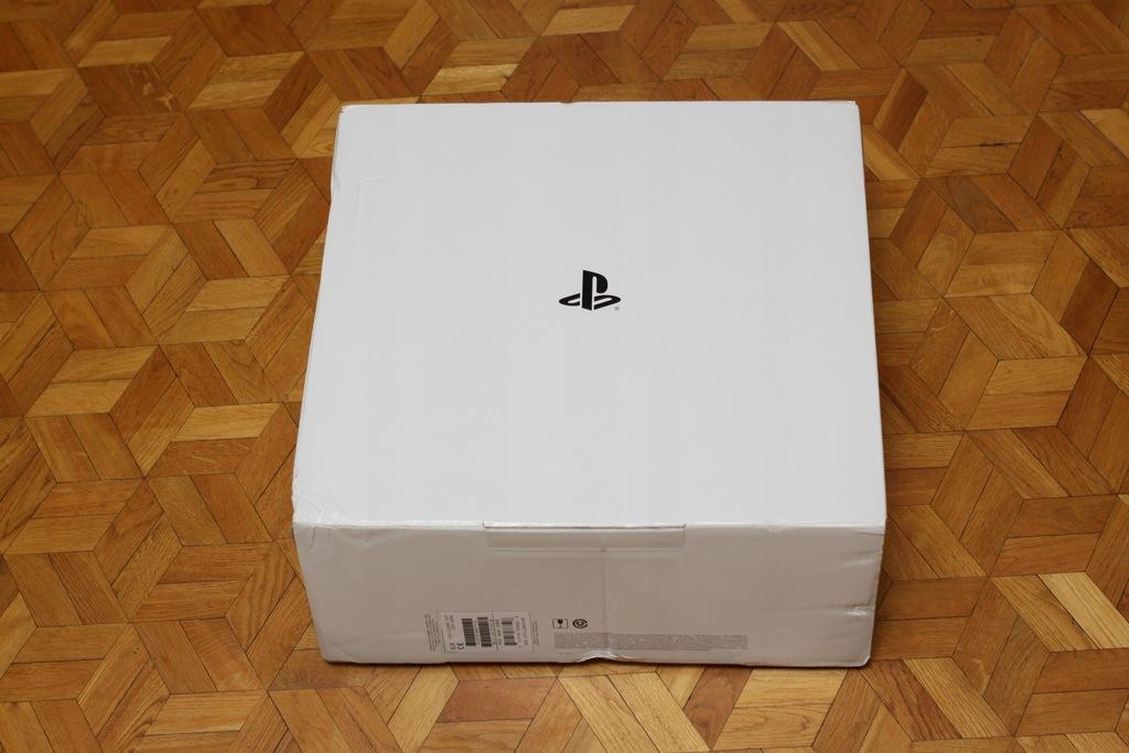 Konsola Sony PlayStation 5 PS5 Digital Edition
