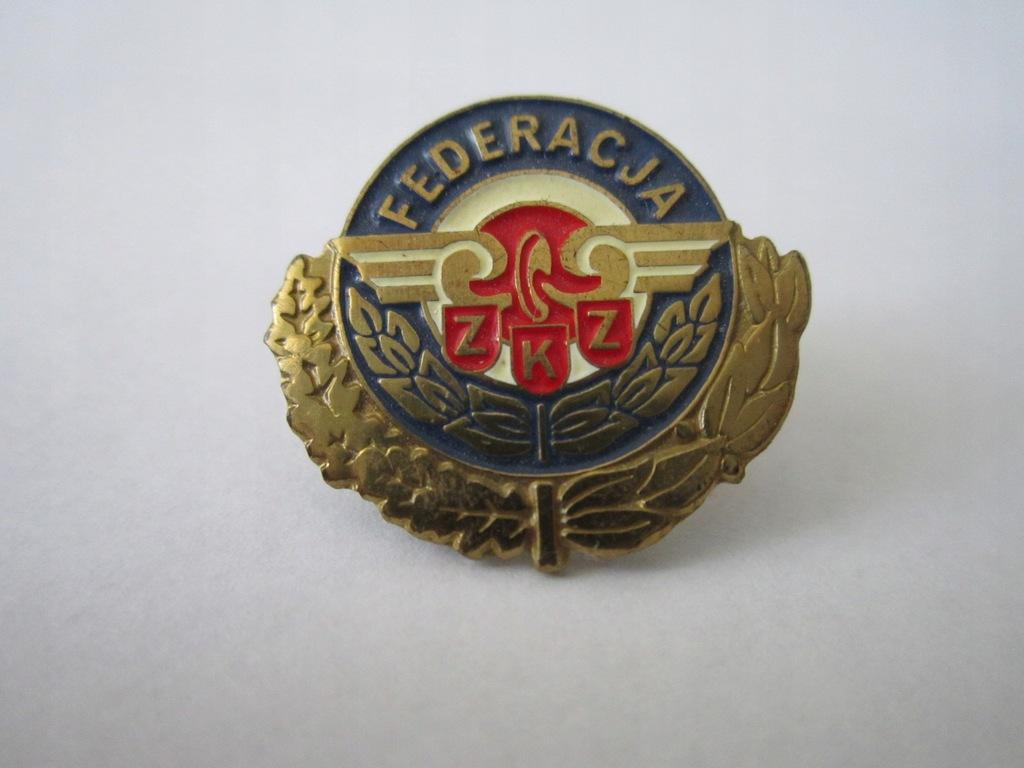 Odznaka kolejowa