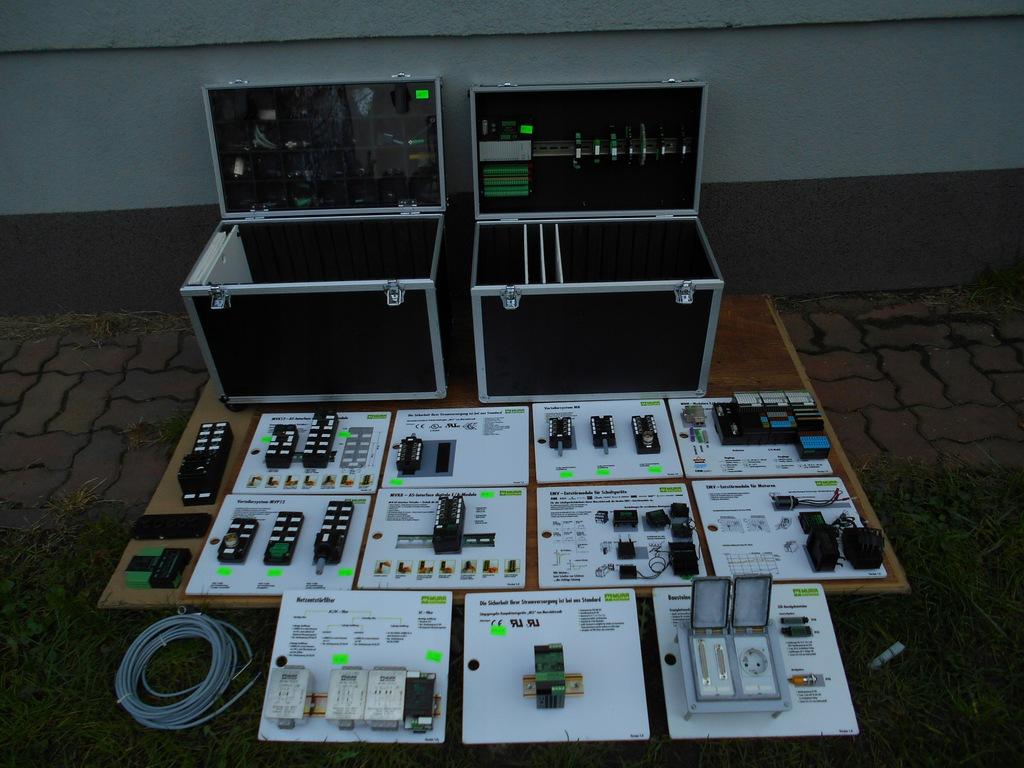 Murr Elektronik automatyka przemysłowa BCM 75 szt