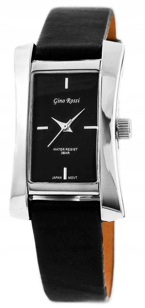Zegarek Damski Gino Rossi 6358A-3A1
