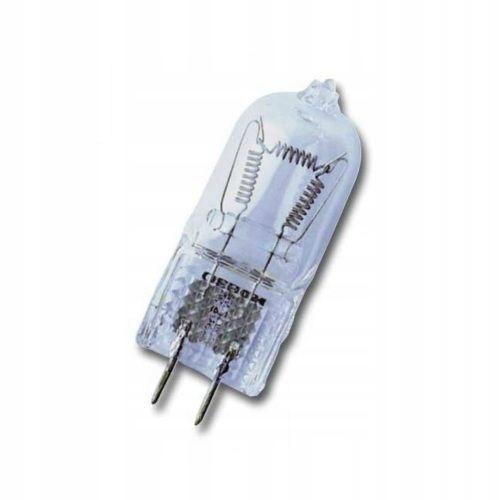 Omnilux 120V/300W GX6,35 75h halogen żarówka