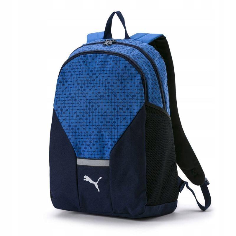 Plecak Puma Beta Backpack 075495 02 r.niebieski