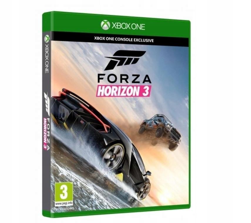 Forza Horizon 3 Xbox One PS7-00021