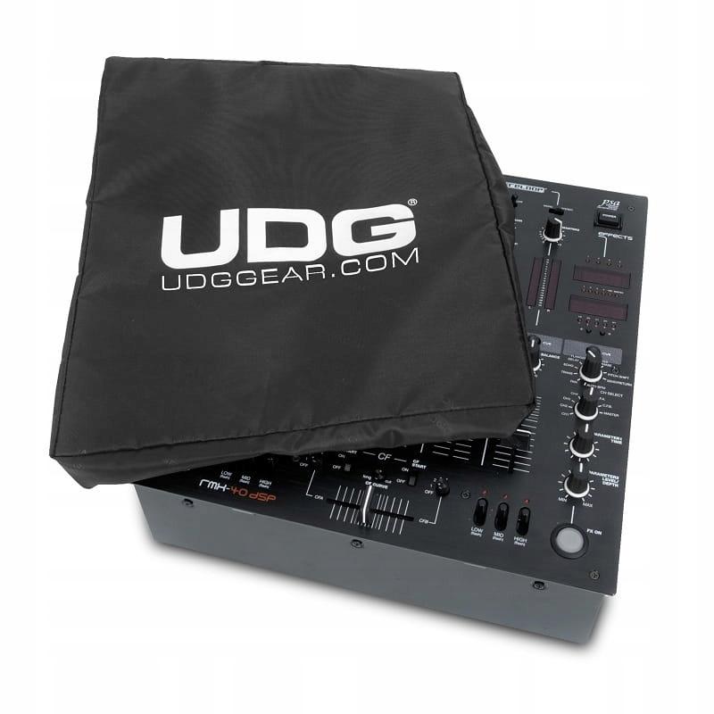 Pokrowiec na CD Player, Mikser UDG