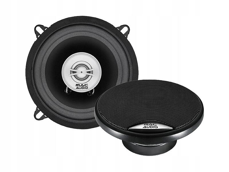 Głośniki Mac Audio EDITION 162 Samochodowe Zestaw