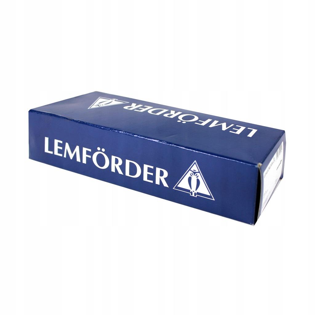 LEMFORDER Łącznik stabilizatora przód L/P 39138 0