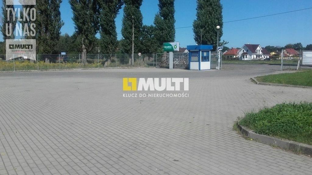 Działka Nowa Sól, nowosolski, 9541,00 m²
