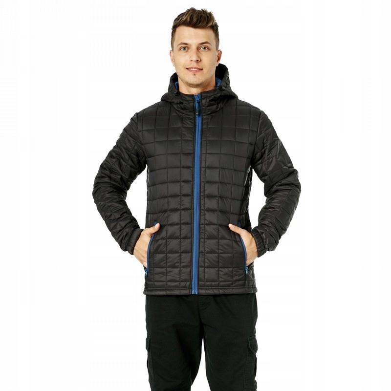 LOTTO (XXL) JUPITER kurtka zimowa męska pikowana