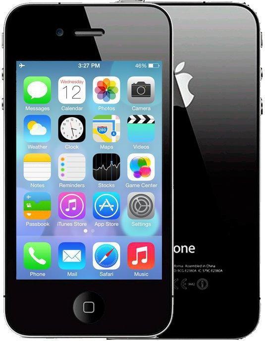 Apple Iphone 4 16gb Black Klasa D 9701254631 Oficjalne Archiwum Allegro