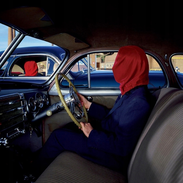 MARS VOLTA THE Frances The Mute KONCEPT ALBUM 24h