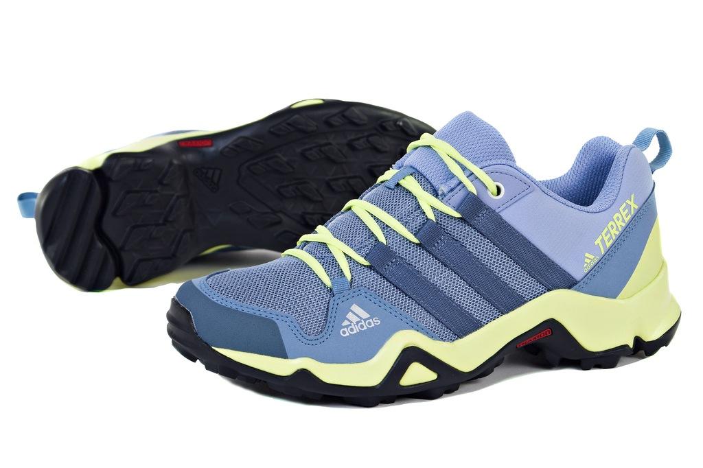 Buty Adidas Terrex Ax2r K Cm7678 39 13