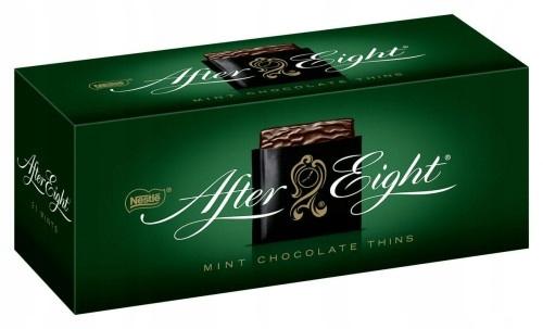 After Eight czekoladki miętowe 200 g