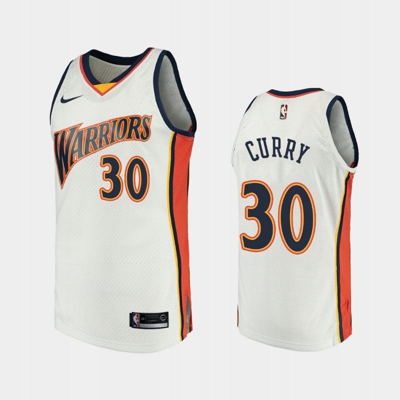 CURRY GOLDEN STATE WARRIORS KOSZULKA NBA L