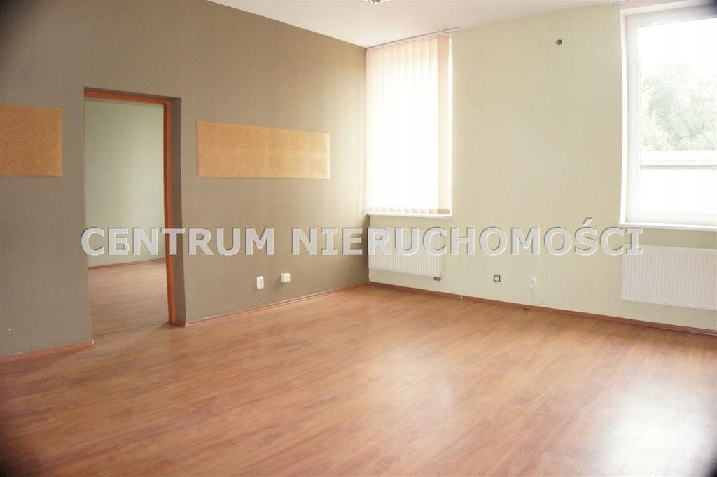 Biuro Bydgoszcz, Okole, 44,00 m²