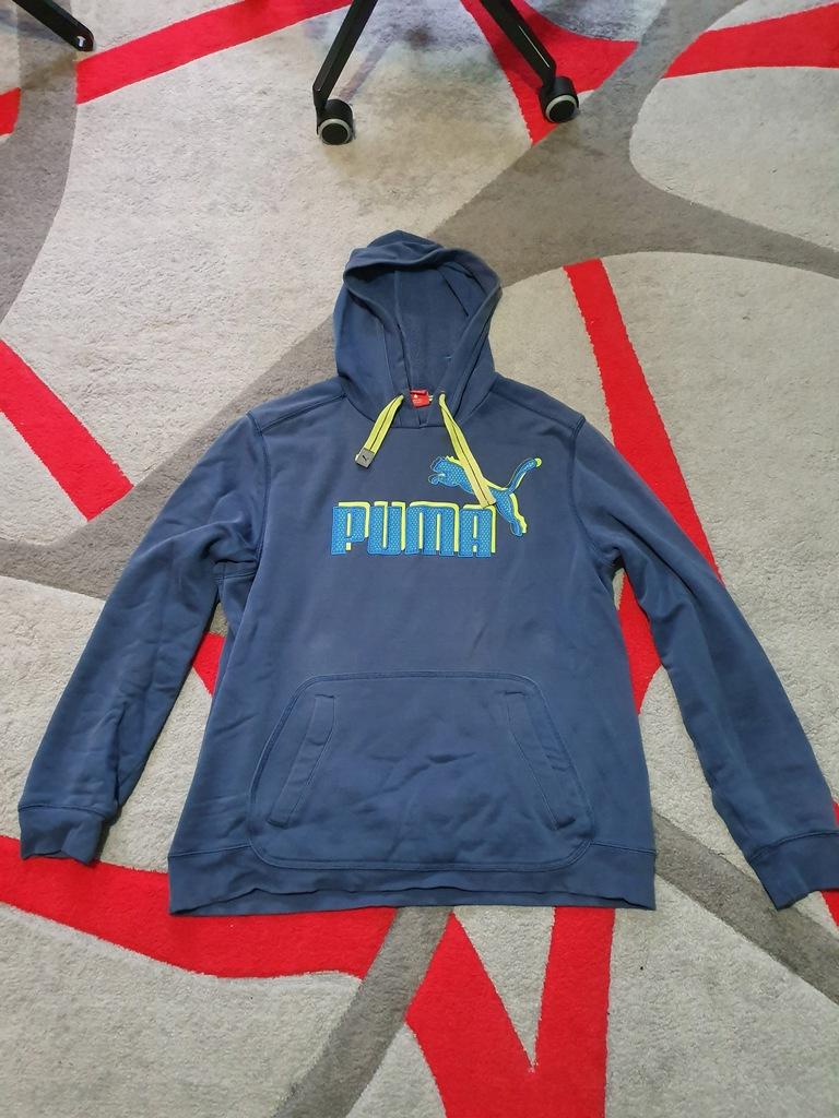 Bluza męska Puma XL