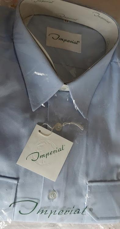 Koszula męska IMPERIAL roz. 43