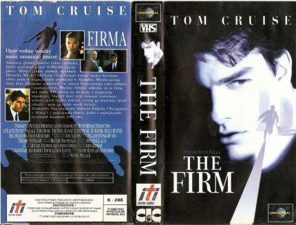 Firma - VHS