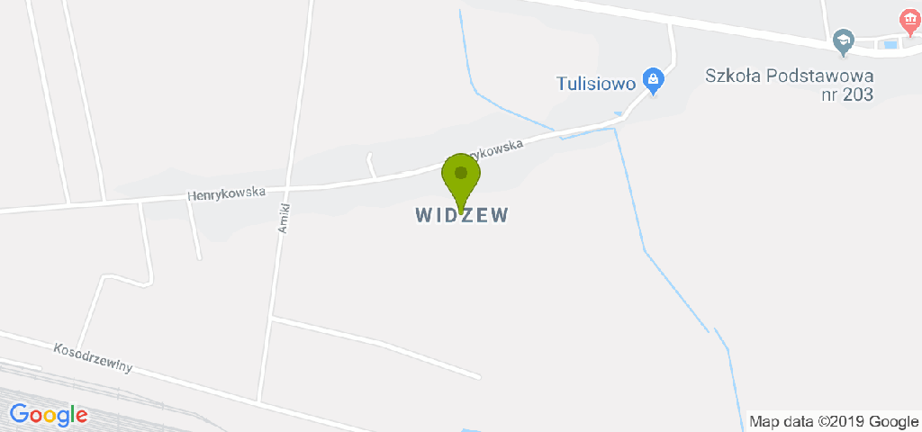 magazyn Łódź, Widzew, 2379,00 m²