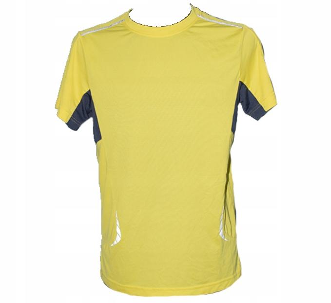 FILA RUNNING sportowa koszulka z USA