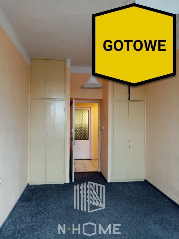 Biuro, Wrocław, Krzyki, Księże Wielkie, 32 m²