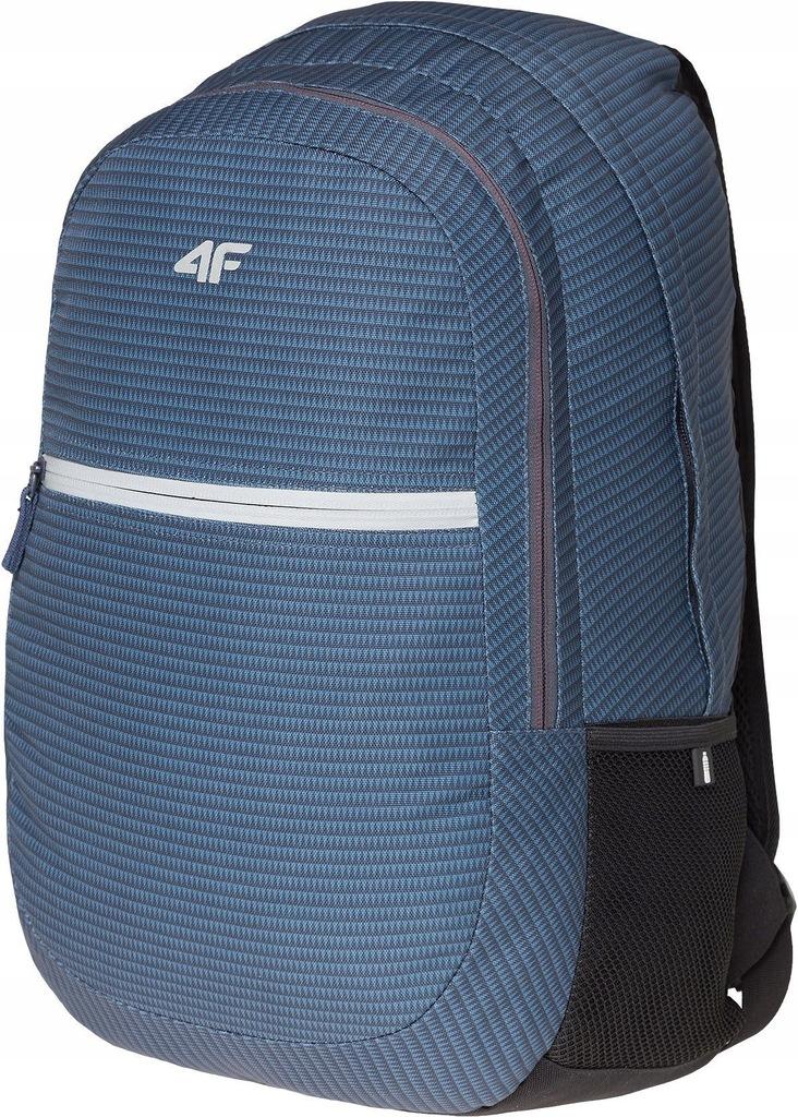 4f Plecak H4L18-PCU007 granatowy