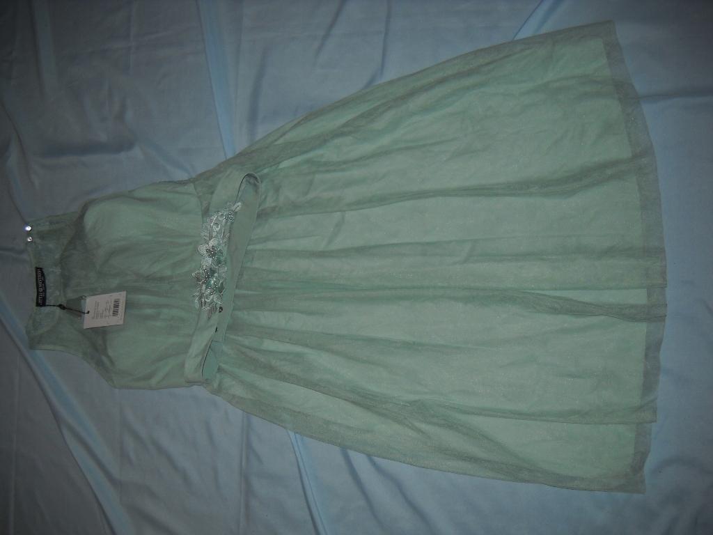 LITTLE MISTRESS /dams./sukienka elegancka /roz.40
