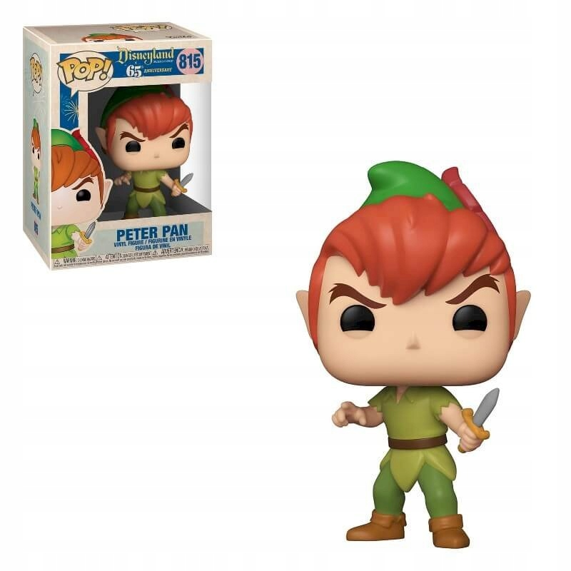 Disney Funko POP Peter Pan 815