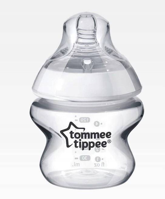 Tommee Butelka Closer to Nature 150ml 0-2m