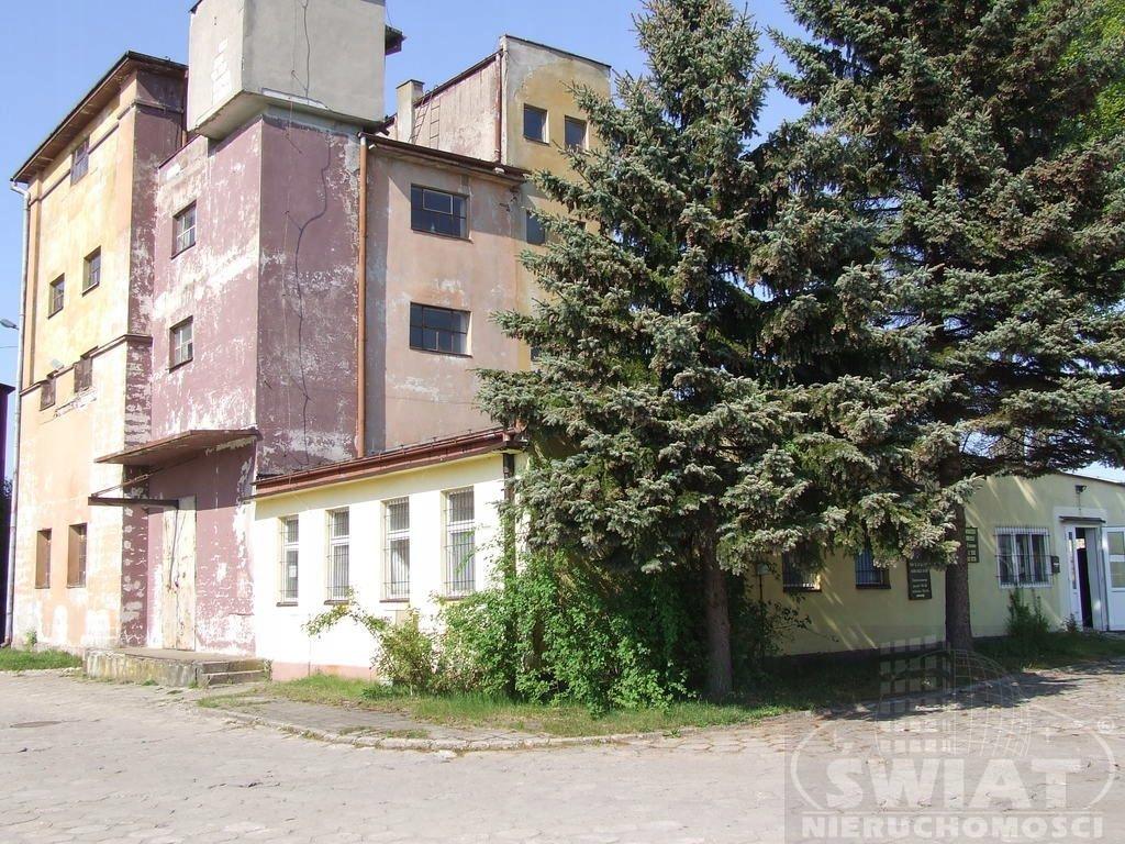 Magazyn Białogard, białogardzki, 679,22 m²