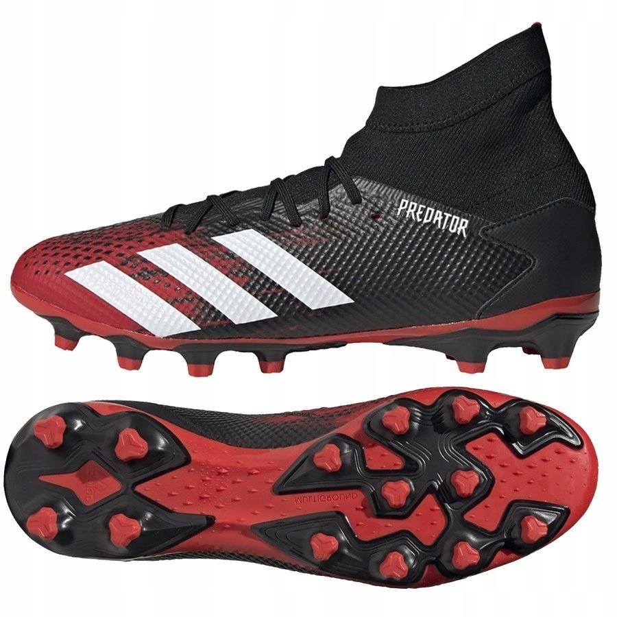 Buty Piłkarskie adidas Predator 20.3 korki 44 2/3
