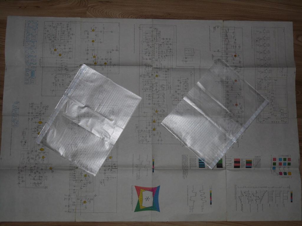Oryginalna instrukcja schemat ideowy LIBRA