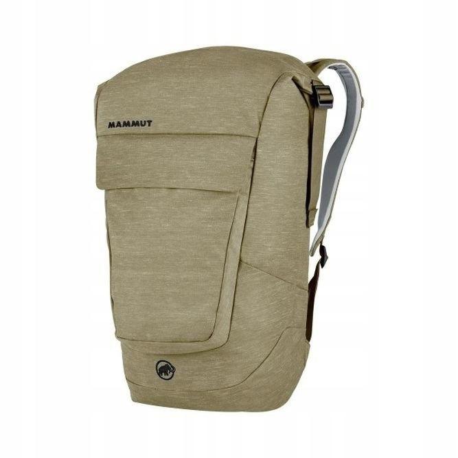 Plecak MAMMUT XERON COURIER 25 na laptop miejski