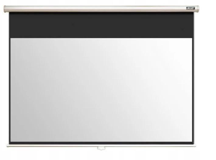 Ekran projekcyjny M90-W01MG (16:9) 110x196cm