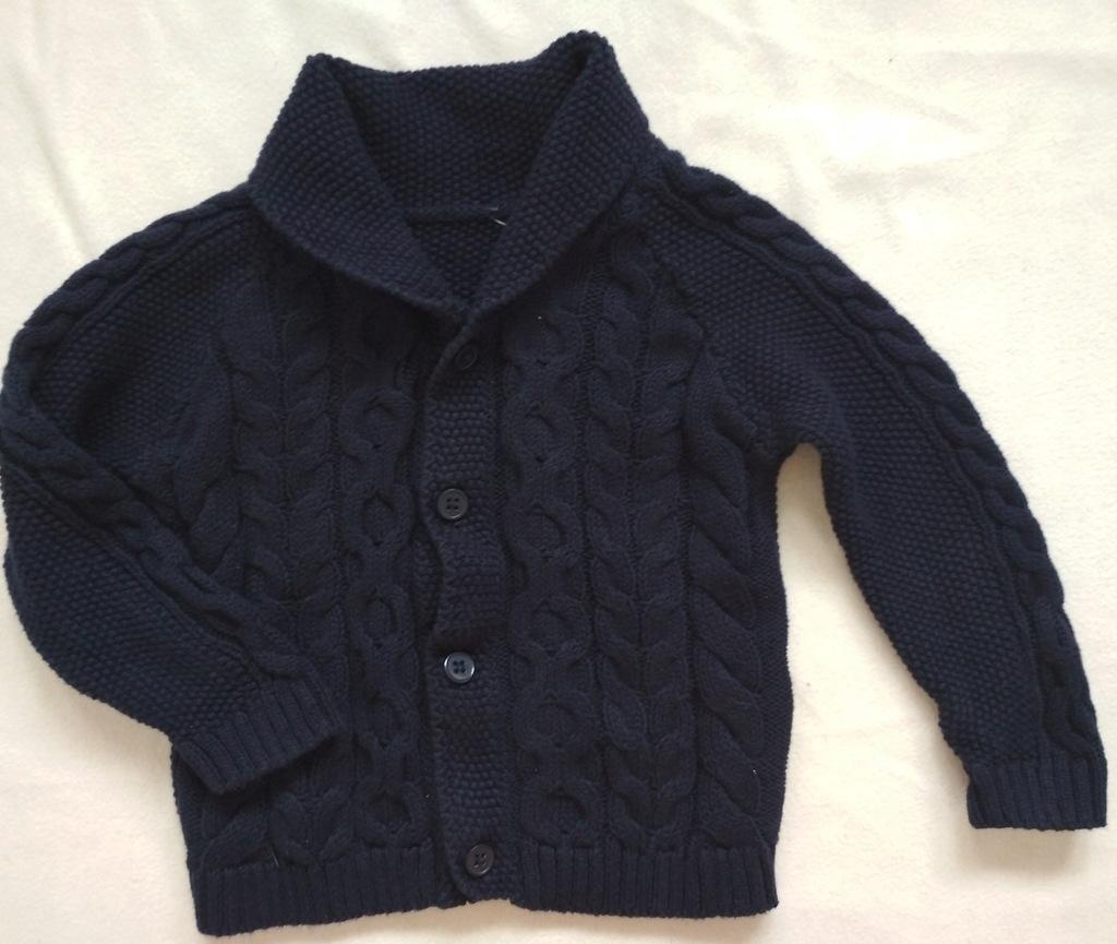 Sweterek Tu 68-74