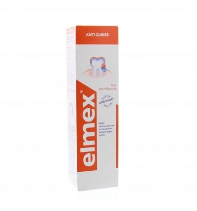 Pasta do zębów Elmex 75ml przeciw próchnicy