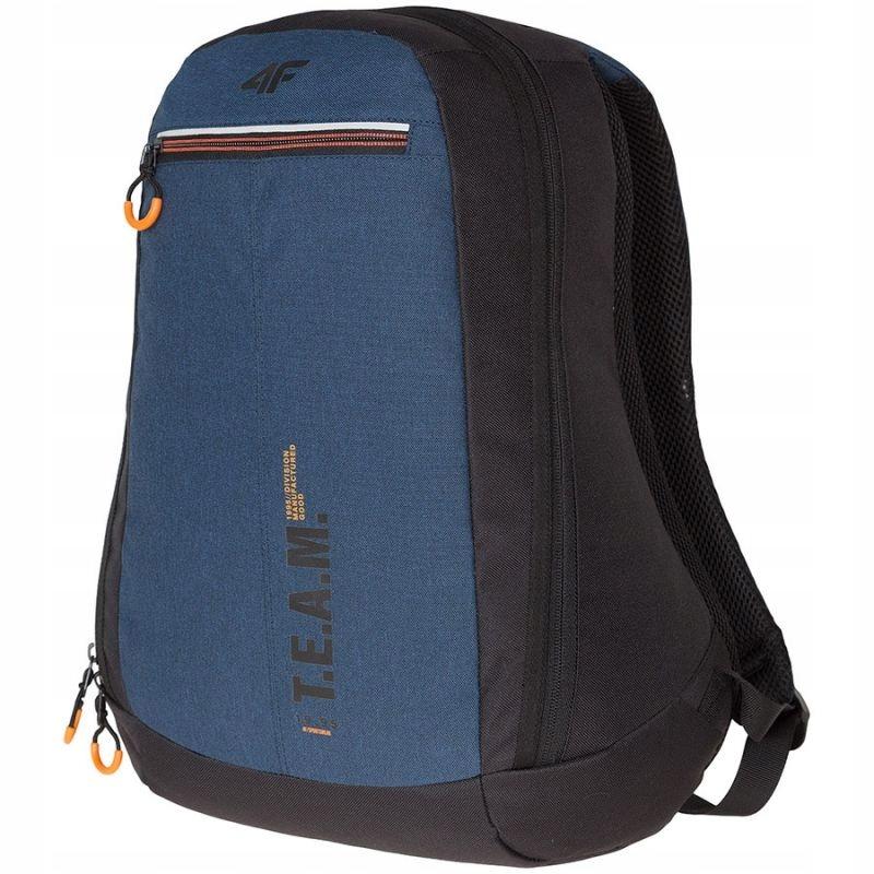 Plecak 4F H4Z18-PCU005 20S czarny