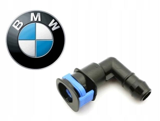 nowy oryg. Kątownik BMW E46 ASO