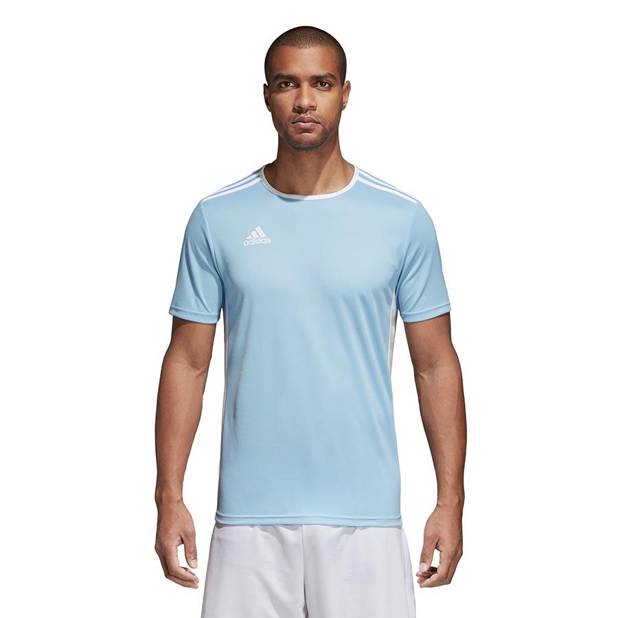 Koszulka adidas Entrada 18 JSY CD8414 164