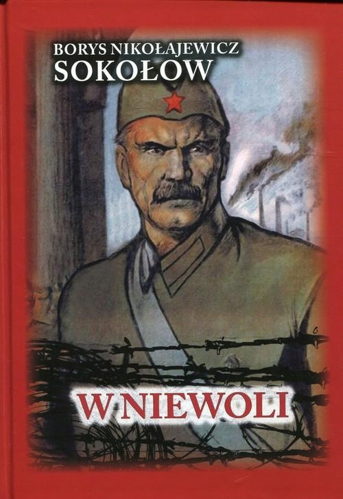 Sokołow Nikołajewicz W niewoli
