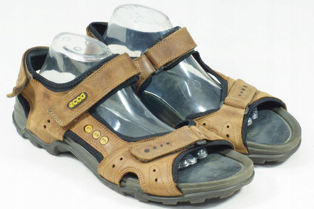 Buty Sandały Ecco roz. 45