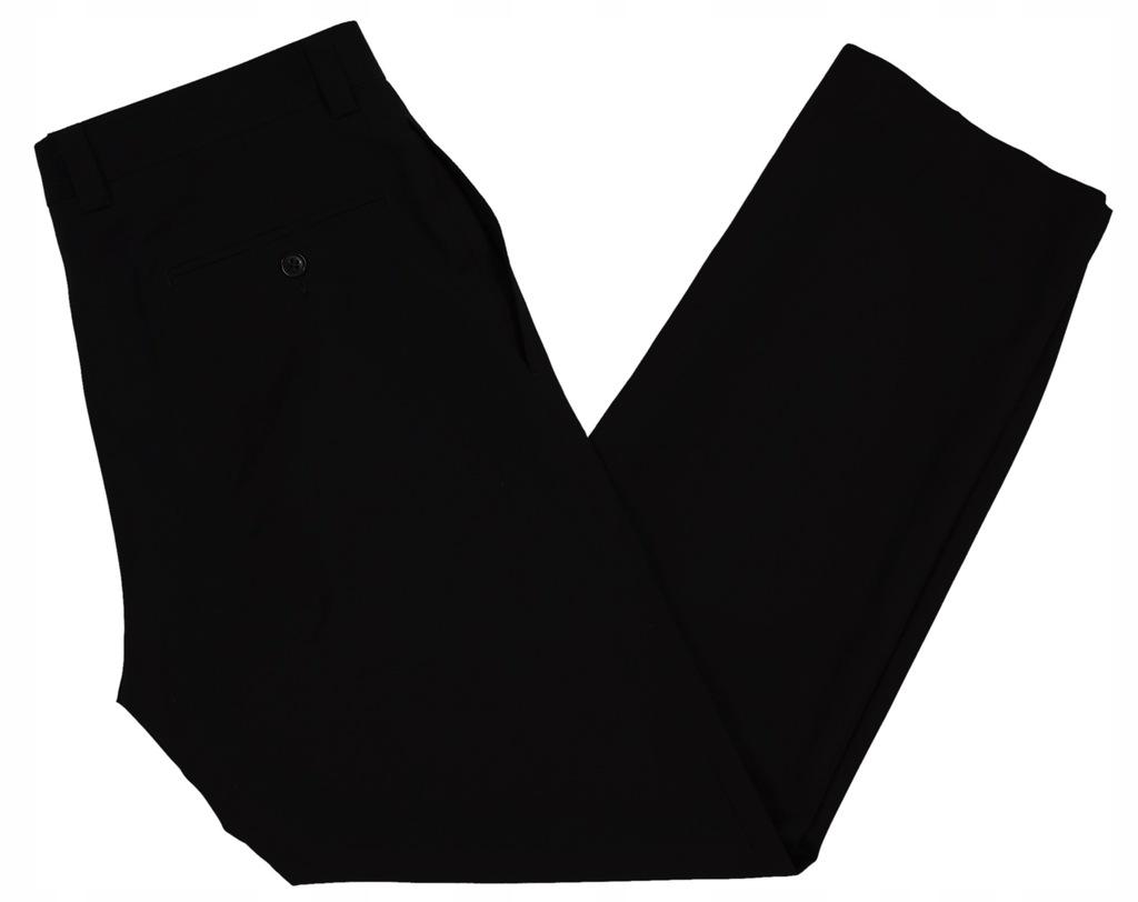 Spodnie Calvin Klein z USA R32/30 Pas84cm SD780
