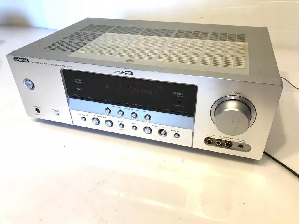 Yamaha Amplituner