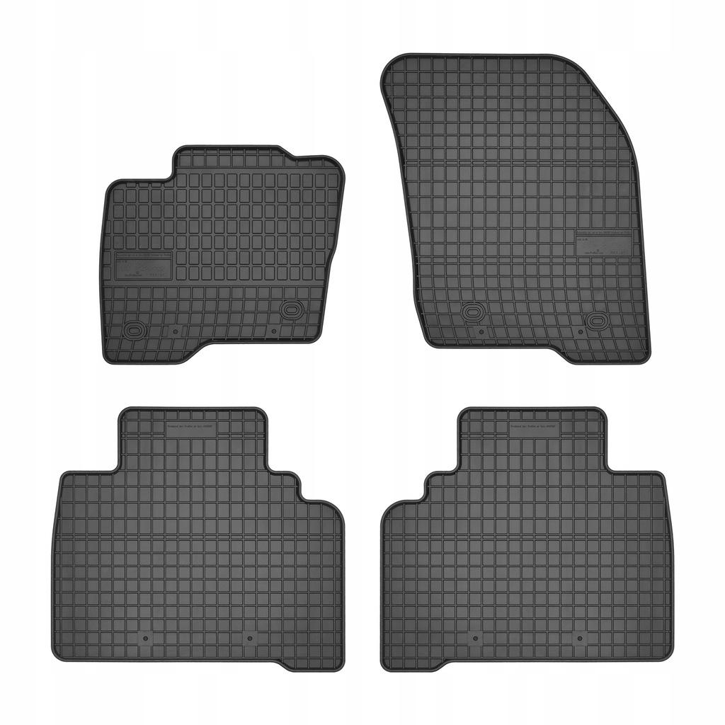 DYWANIKI SAMOCHODOWE Ford S-Max II od 2015