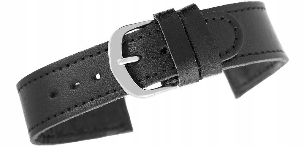 Pasek do zegarka - Rzemiosło skóra 20 mm 7341-20XX