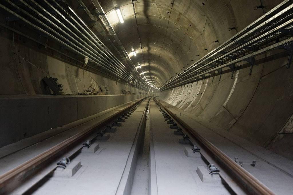 Zostań pierwszym pasażerem nowego metra!