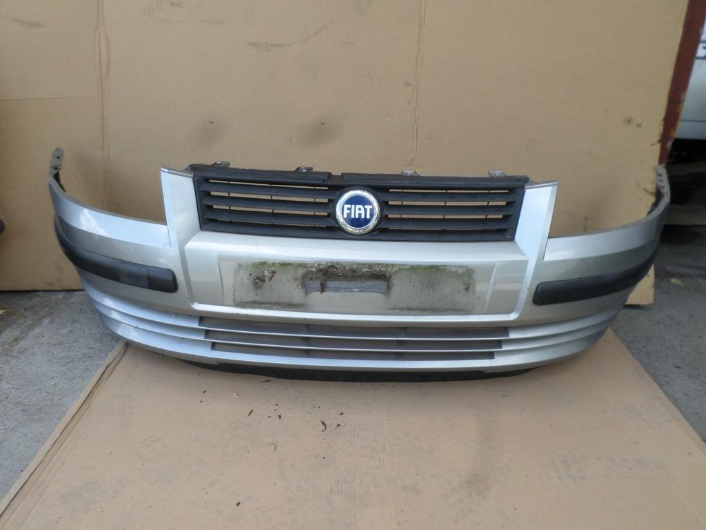 Zderzak Przod Fiat Stilo 3d Kod 698 7625230797 Oficjalne Archiwum Allegro