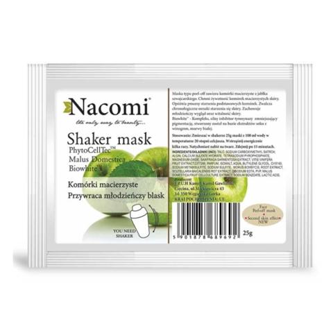 NACOMI Shaker mask -komórki macierzyste, 25g