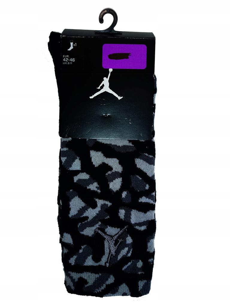 Skarpetki Nike Jordan Moro rozmiar 42-46