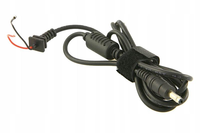 Kabel ładowarki do HP Pavilion dv9635ca